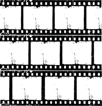 355x368 Grunge Film Vector Png Images, Backgrounds And Vectors For Free
