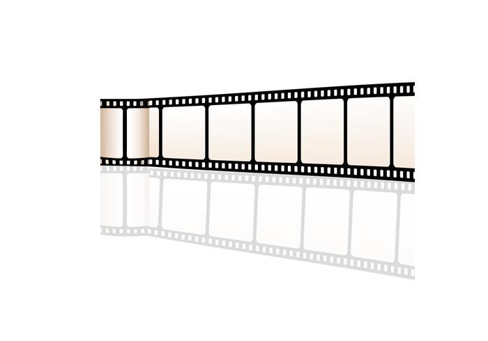 700x490 Vector Film Reel