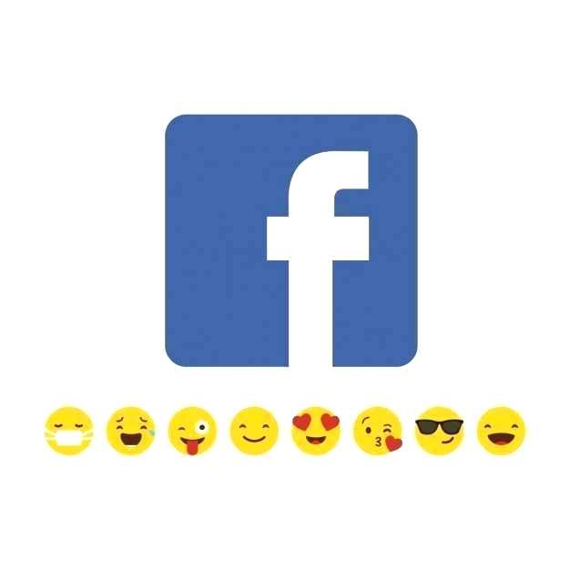 626x626 Like Us On Facebook Sign Vector