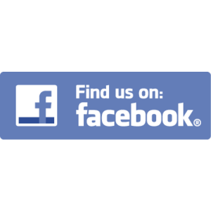 300x300 Facebook (Find Us On) Logo, Vector Logo Of Facebook (Find Us On