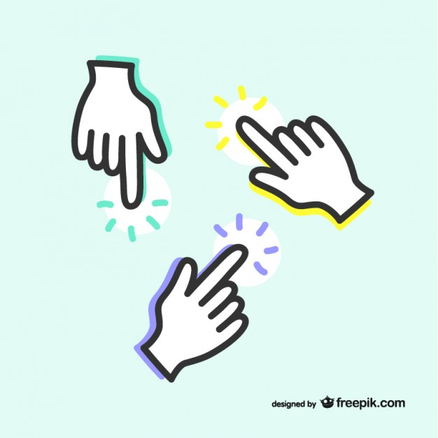 626x626 Finger Vectors, Photos And Psd Files Free Download