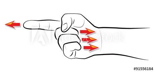 500x233 Finger Pointing
