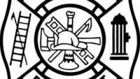 280x158 Maltese Cross Firefighter Clipart All About Clipart