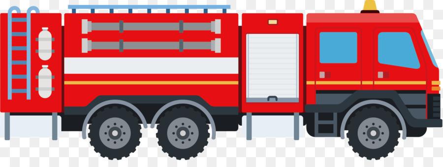 900x340 Fire Engine Car Fire Department Firefighter
