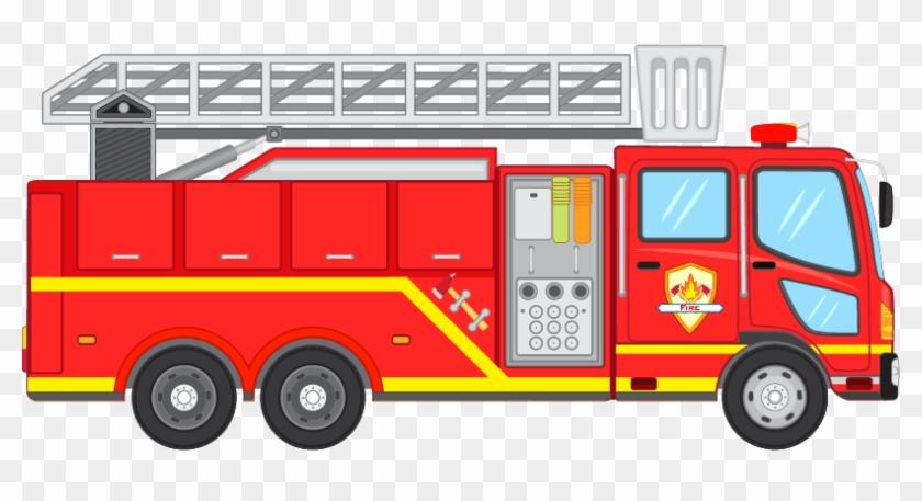840x457 Firefighter Fire Engine Firefighting Clip Art