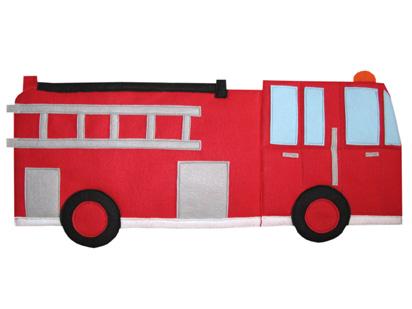 412x309 Firetruck Fire Truck Engine Clip Art Free Vector In Open 2