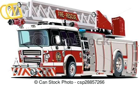 450x276 Cartoon Fire Truck Vector And Engine Drawing Babyloudmouth
