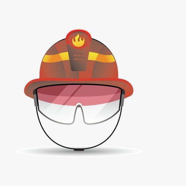 600x600 Firefighting,fire Helmet, Fire Vector, Helmet Vector, Firefighting