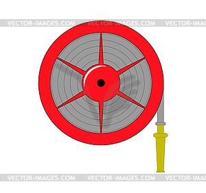 300x282 Fire Hose Reel
