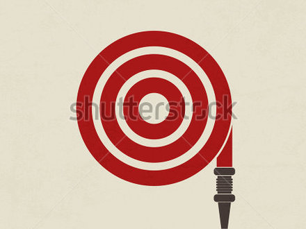 440x330 48 Fire Hose Vector, Water Hose Reel Stock Photos, Royalty Free