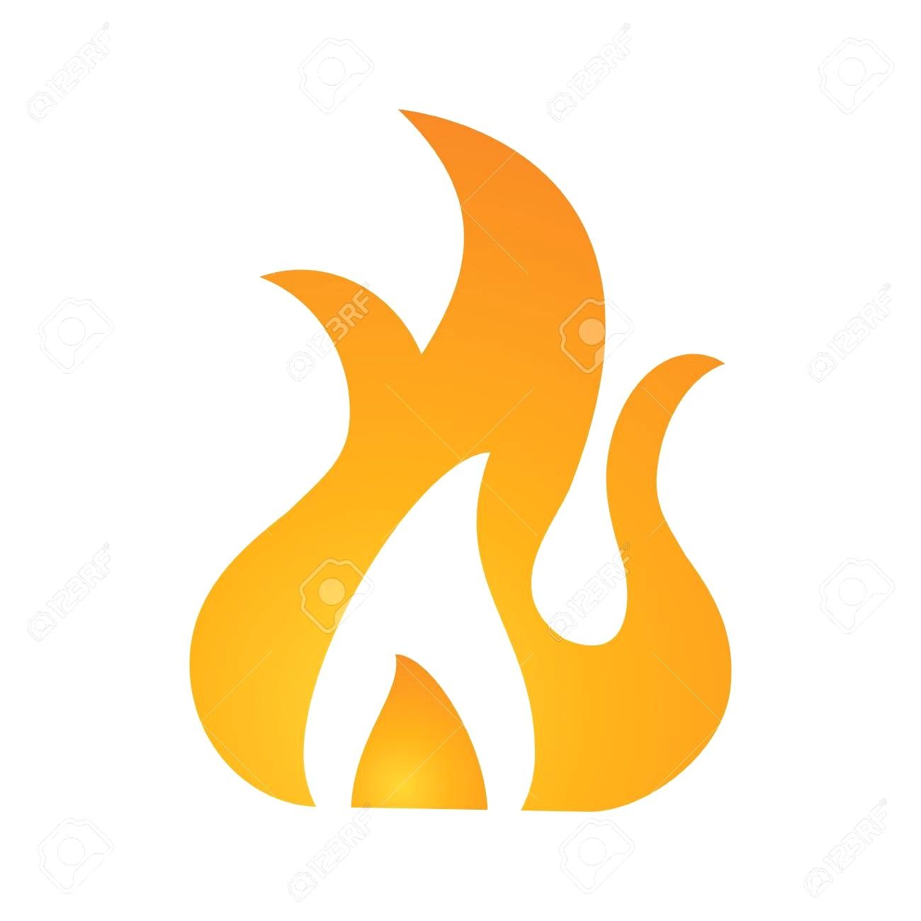 1300x1300 80202913 Hot Fire Flame Icon Vector Illustration Design Graphic 13
