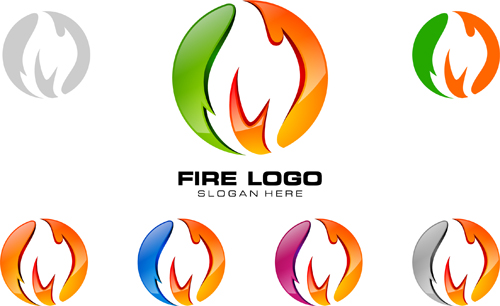 Fire Logo Vector at GetDrawings com | Free for personal use