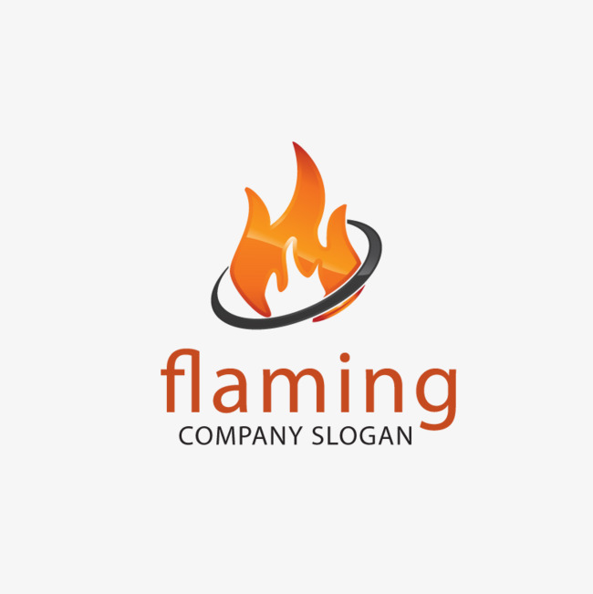 650x651 Vector Fire Logo, Fire Vector, Logo Vector, Hd Png And Vector For