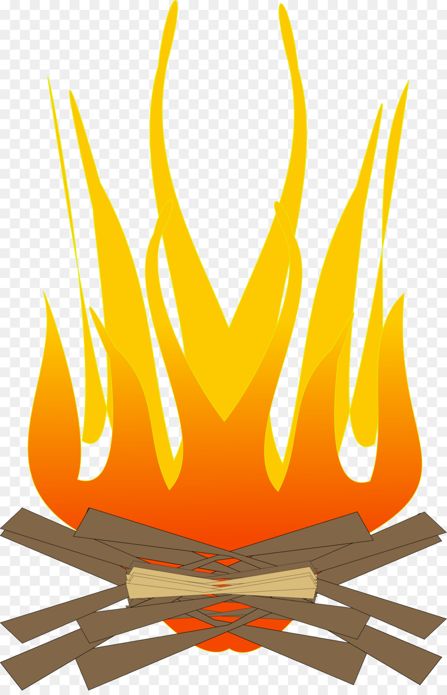 900x1400 Campire Clipart Fire Ring