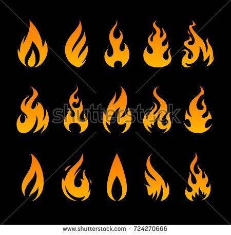 450x457 Fire Pit Vector Navi