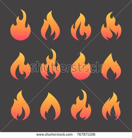 450x470 Fire Pit Vector Beautiful 34 Best Fire Images