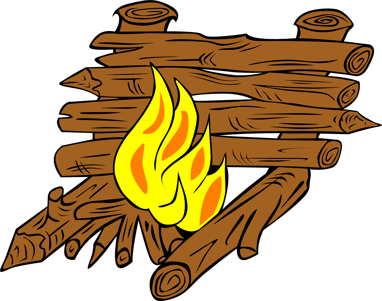 1280x1008 Campfire,campfires,fire,outdoor Fire,fire Pit