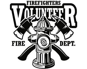 340x270 Firefighting Axe Etsy