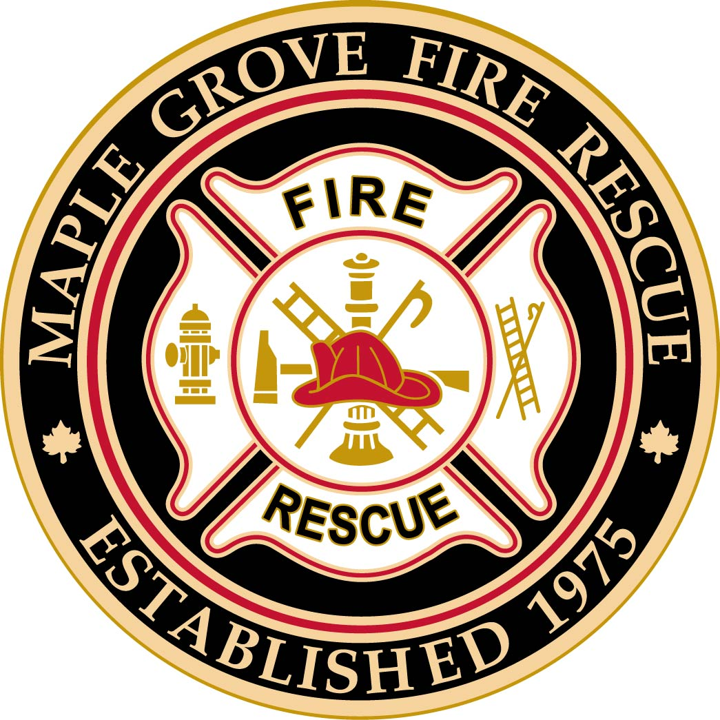 1045x1045 City Of Maple Grove, Mn, Fire, Rescue Department, History Of Maple