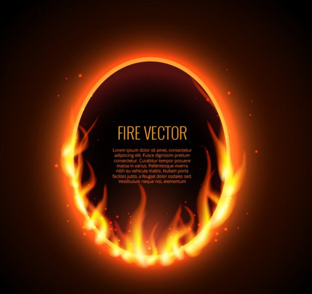Fire Vector Free