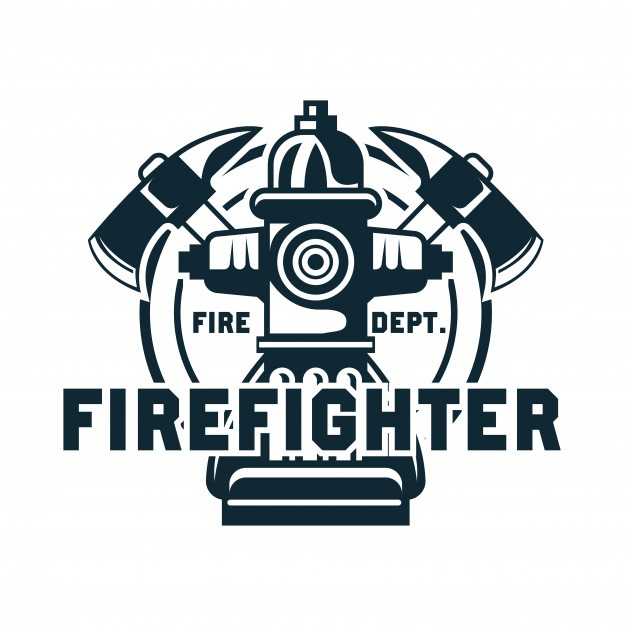 626x626 Firefighter Badge Vectors, Photos And Psd Files Free Download