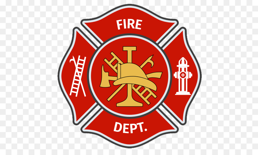 900x540 Firefighter Volunteer Fire Department Badge Vector Graphics