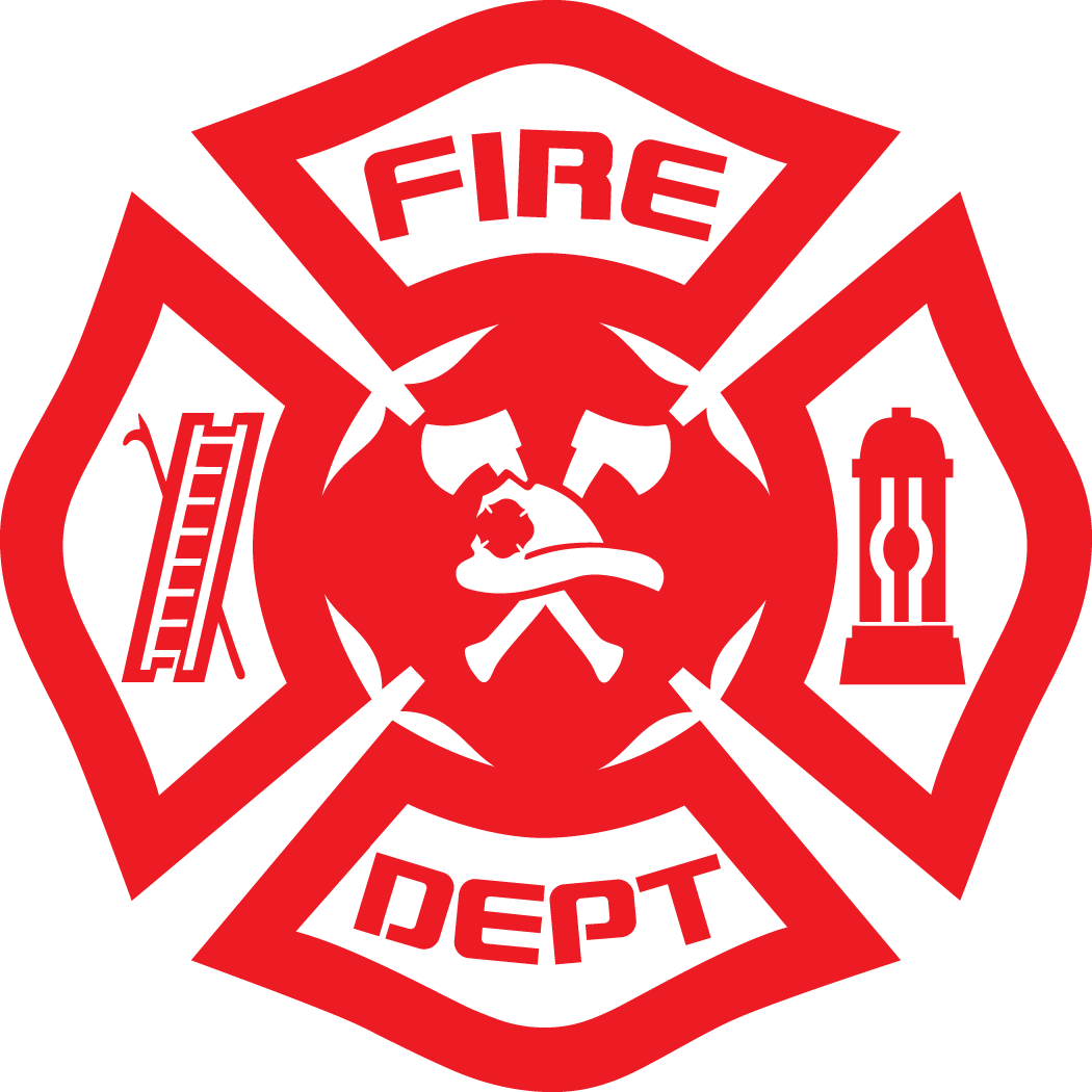 1050x1050 Collection Of Free Badges Vector Fireman. Download On Ubisafe