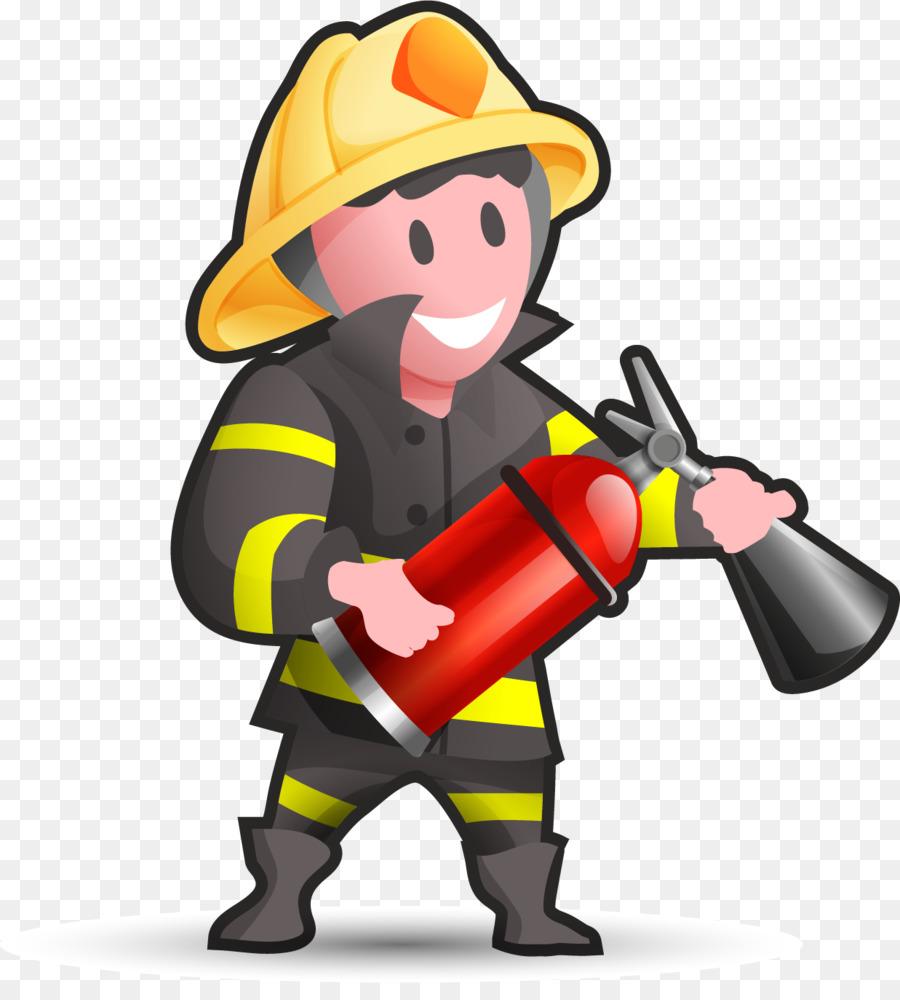 900x1000 Firefighter Firefighting
