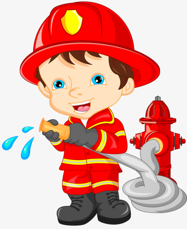 650x794 Fireman Png, Vectors, Psd, And Clipart For Free Download Pngtree