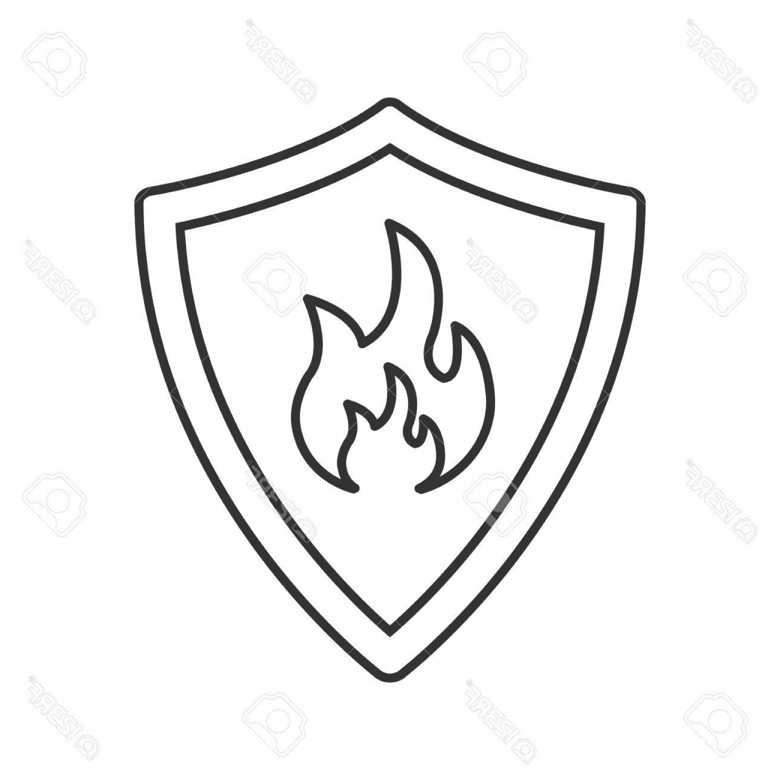 1560x1560 Firefighter Vector Shields Orangiausa