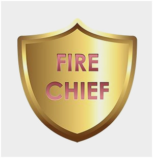 300x309 Fireman Badge Printable Good Fire Hat Stock Royalty Free Amp Vectors