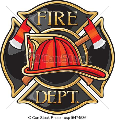 450x470 Symbol Clipart Firefighter