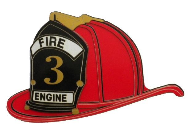 613x431 Hat Clipart Firemans