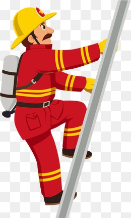 260x431 Fireman Vector Png Images Vectors And Psd Files Free Download