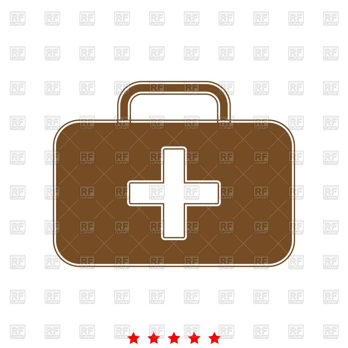 1200x1200 Medical Case, Medicine Chest