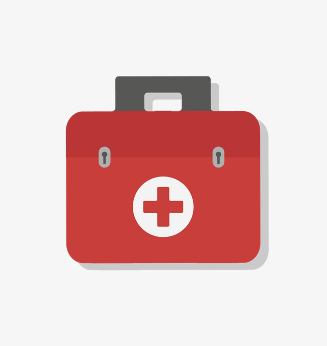 650x688 Vector Red Cross First Aid Box, Cross, First Aid Kit, Red Vector