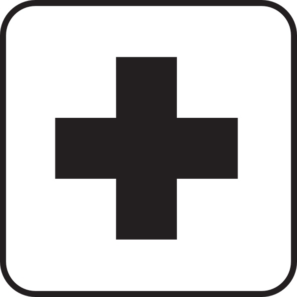 First Aid Vector at GetDrawings com | Free for personal use First