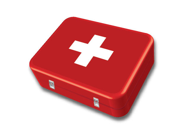 600x464 Create A Stylized First Aid Icon In Illustrator
