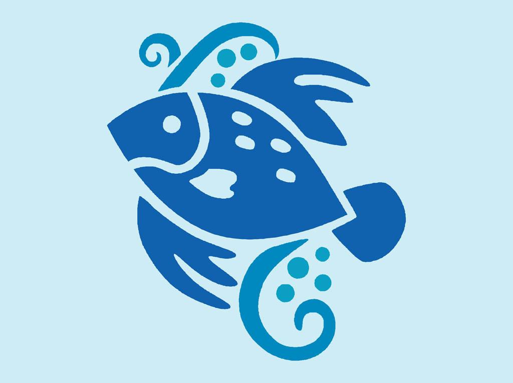 1024x765 Fish Icon Vector Art Amp Graphics
