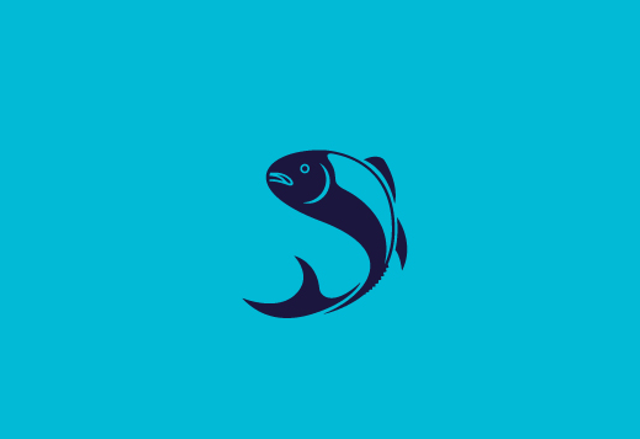 640x439 Creative Fish Logo Designs, Ideas Design Trends