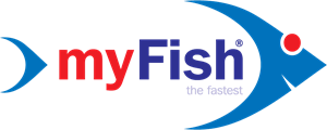 300x120 My Fish Logo Vector (.ai) Free Download
