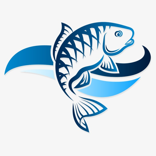 650x650 Blue Fish, Marine Fish, Vector Fish, Fish Png And Vector For Free