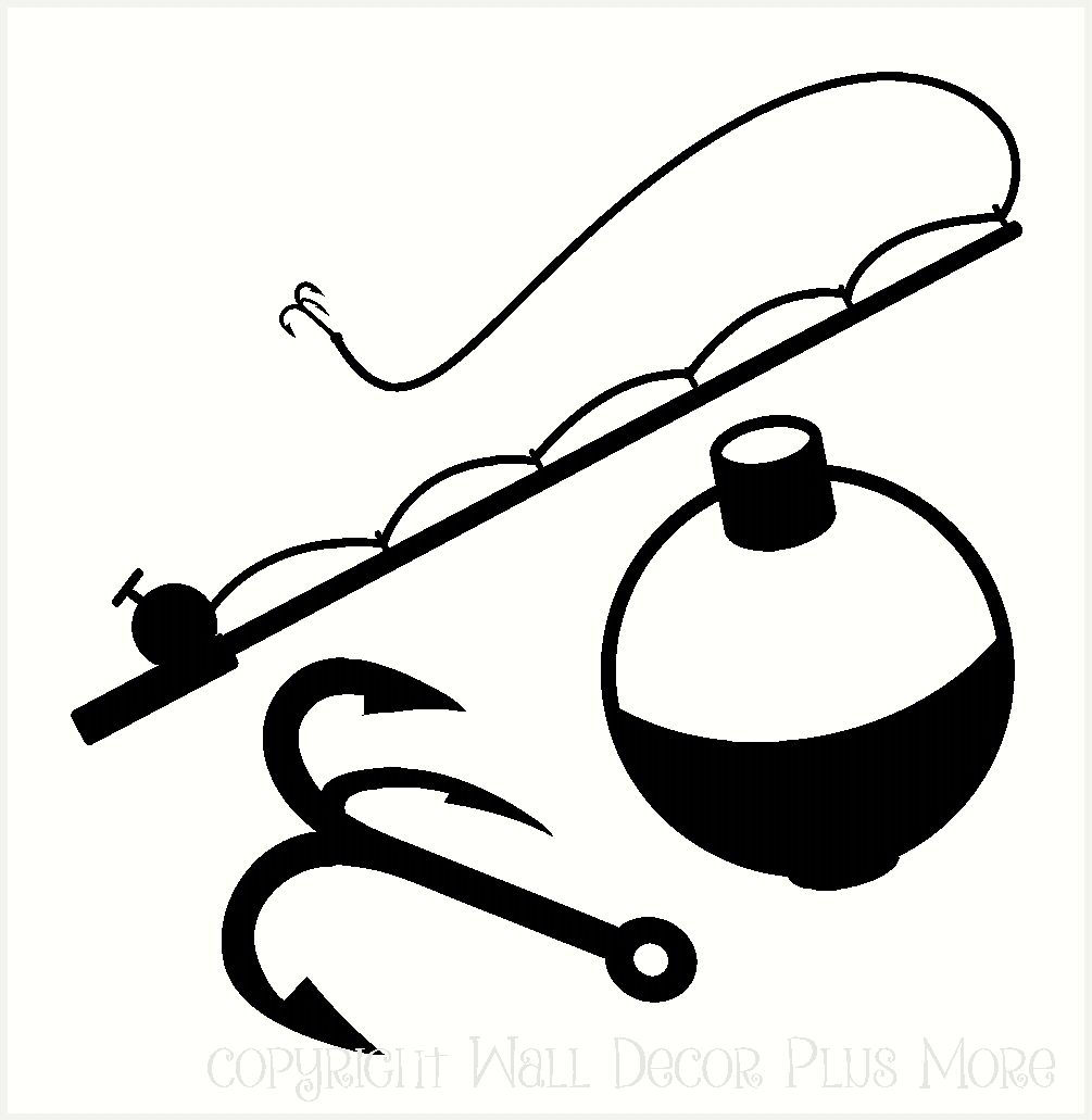 Fishing Bobber Vector