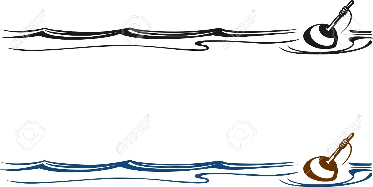 1300x652 Fishing Float Clipart