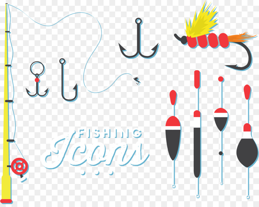 900x720 Logo Fishing Illustration