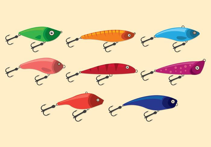700x490 Free Fishing Lure Vector Svg, Ai File Free Graphics Uihere