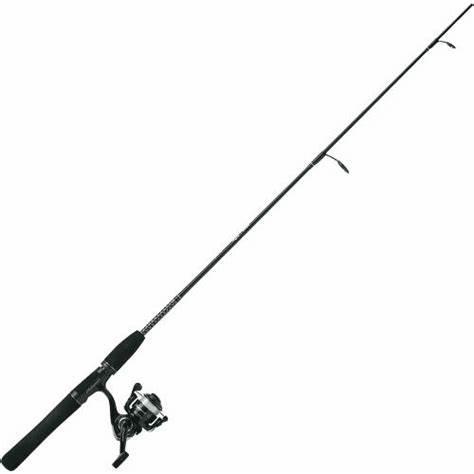 474x474 Fishing Pole Vector. Fishing Rod Illustration Vector