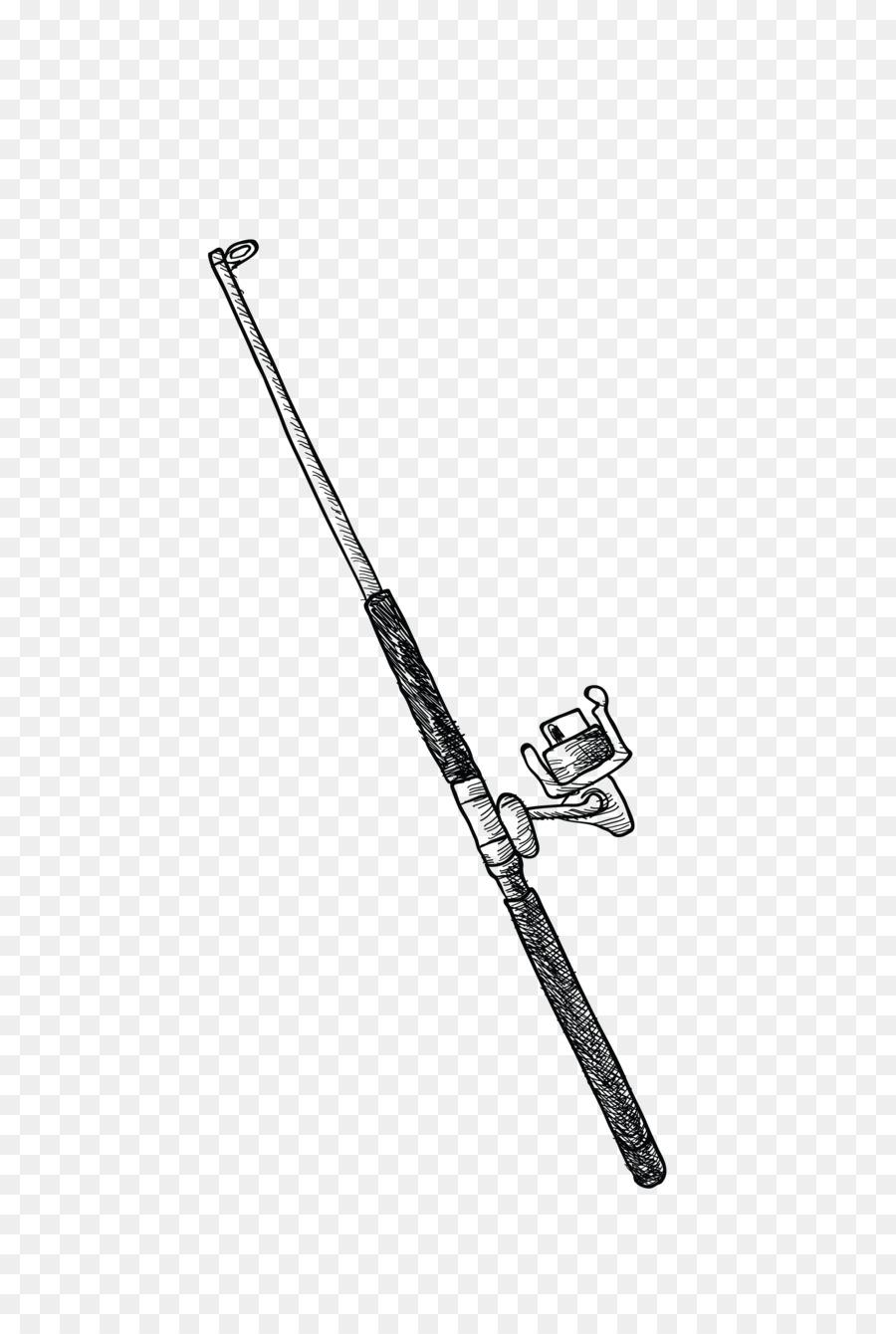900x1340 Fishing Rod Angling U7aff