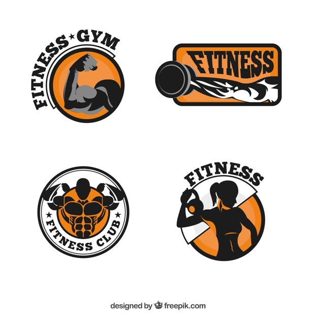 626x626 Fitness Logo Vectors, Photos And Psd Files Free Download