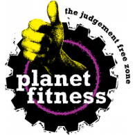 195x195 Planet Fitness Brands Of The Download Vector Logos And